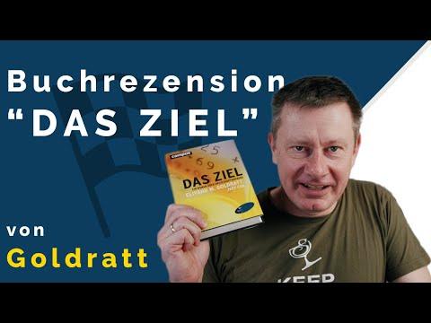 Das Ziel YouTube Hörbuch Trailer auf Deutsch