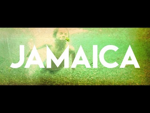COME TO JAMAICA AND SURF WITH ME | Jamaican Travel Vlog | Kai Kushner