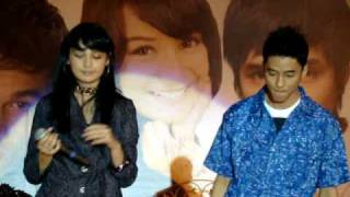 Shireen & Adly sings - Keajaiban Cinta Mp3
