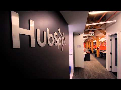 T3 Advisors - SpaceMatters- Hubspot