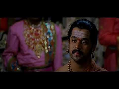 Powerful Scene From Sri Manjunatha