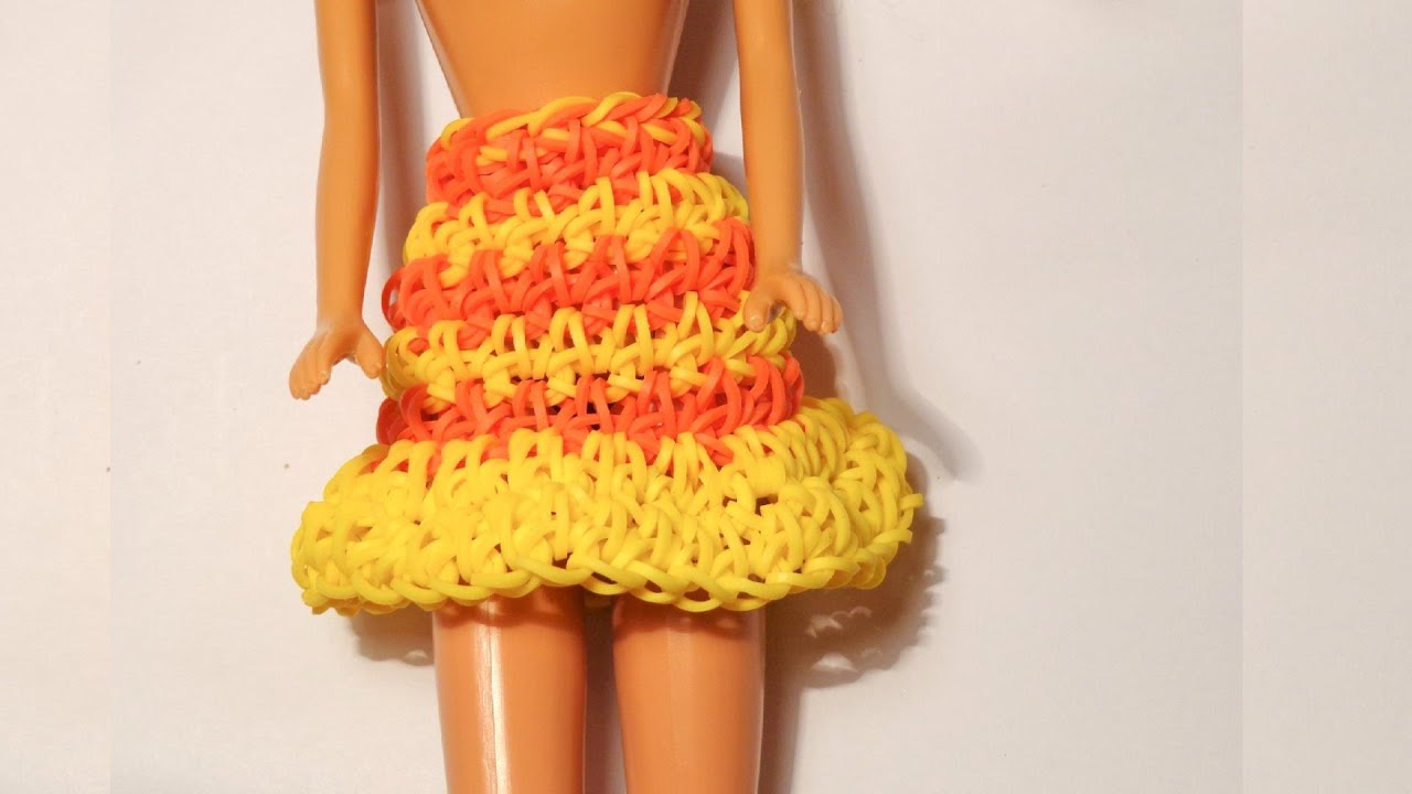 эти изумруды одежда из резинок для кукол фото летном
