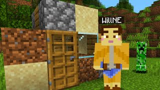 WillNE Is Bad At Minecraft (Eboys SMP)