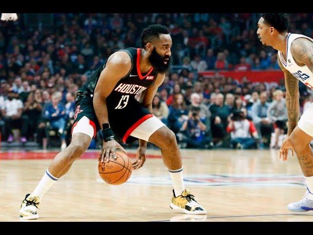 Top 10 Ankle Breakers of the NBA Season