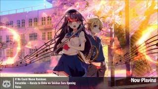Opening De Haruchika Haruta To Chika Wa Seishun Suru Full