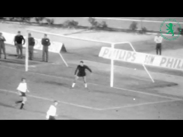 Sporting (4-0) Lask Linz, 1969/70