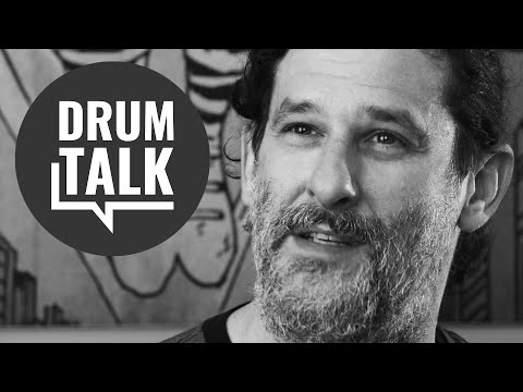 Paul Mazurkiewicz (Cannibal Corpse) - drumtalk [episode 28]