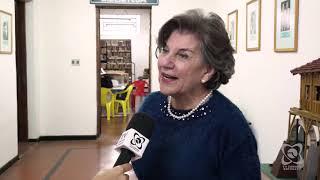Trabalho voluntário está revitalizando o Centro Cultural de Botucatu