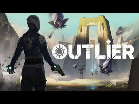 Outlier - Official Trailer