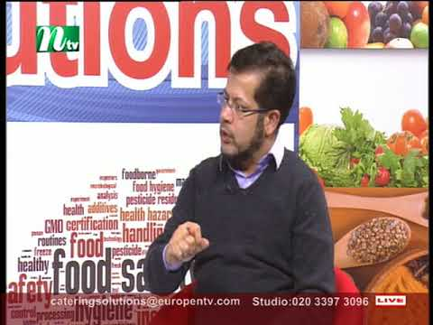 Catering Solutions(EP-03) S2 060218
