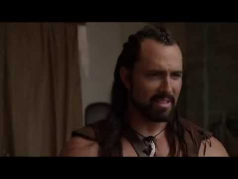 The Scorpion King 4 Quest for Power (2015) Trailer -  Mike Elliott Movie