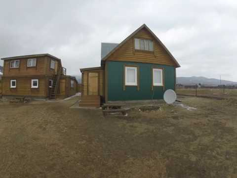 Отдых на острове Ольхон на Байкале цены, отзывы