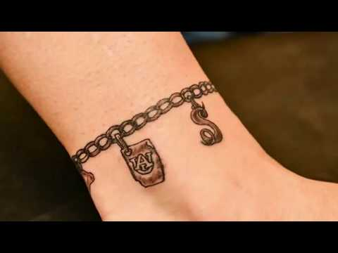 simple-and-elegant-bracelet-tattoo-designs