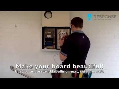 House Switchboard Upgrade in 3 minutes & Benefits