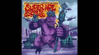 Lee Scratch Perry and Subatomic sound system - Chase the devil
