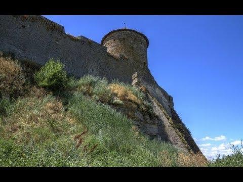 Cetațile Moldovei istorice