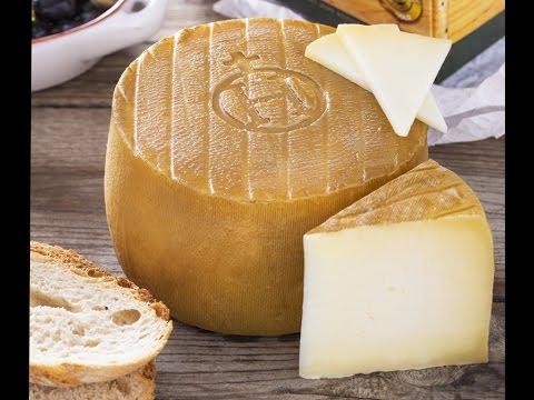 El secreto de los mejores quesos del mundo está en Salamanca. Aquí la tierra (TVE)