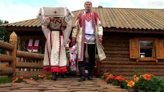Свадебный парад 2011 - Чувашская свадьба
