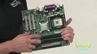 Compotia A+|801 exam | module 1.3 | 2 DIMM vs SIMM