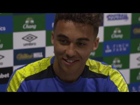 The Everton Show - Series 2, Episode 37 - Peter Reid Special