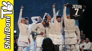 XB Gensan 1st Place Dance2Dance 2015 Switzerland VLOG 3 BEST QUALITY, FRONT ROW