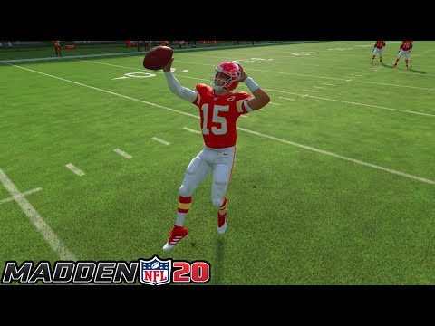 How To SHOWBOAT In MADDEN 20!! NEW Celebrations!!!