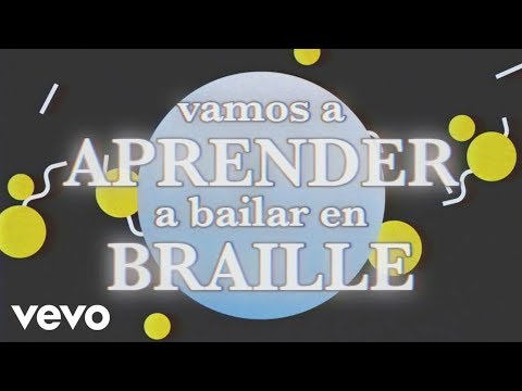 David Otero con Rozalen - Baile (Lyric Video)