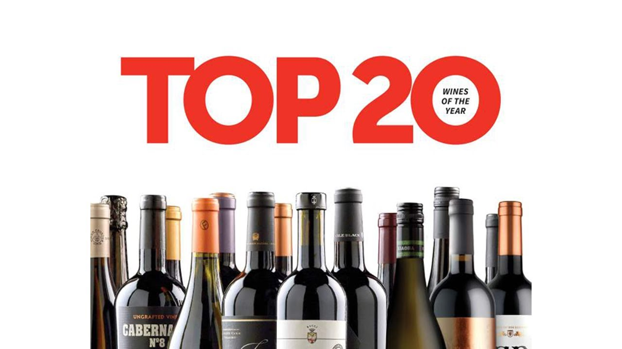 Top 20 Wines Of 2020 List Total Wine More Youtube