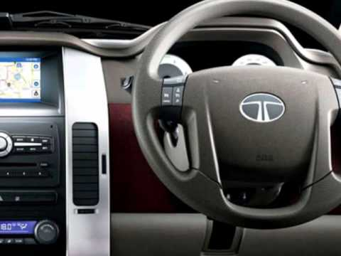Tata Aria Exterior & Interior Appearance, Model, Specification