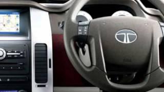 Tata Aria Exterior & Interior Appearance, Model, Specification