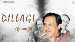 Ghulam Ali - Rukhsat Hua To Baat Meri Maan Kar Gaya - Super Hit Ghazals