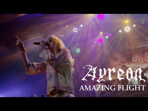 Ayreon - Amazing Flight (Electric Castle Live And Other Tales)
