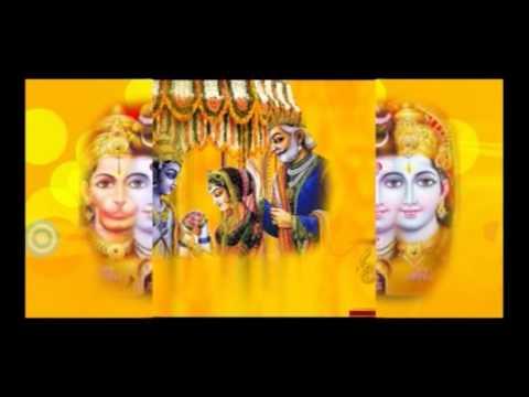 Sri Seetha Rama Kalyanam  RA Creations