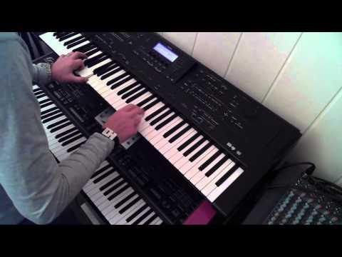 Roland Fa Vs Yamaha Motif Xf