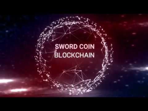 Sword Coin - Asset-backed Cryptocurrency Platform for transf