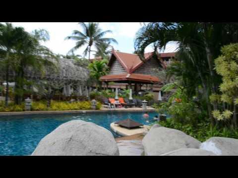 Phuket Orchid Resort 4*