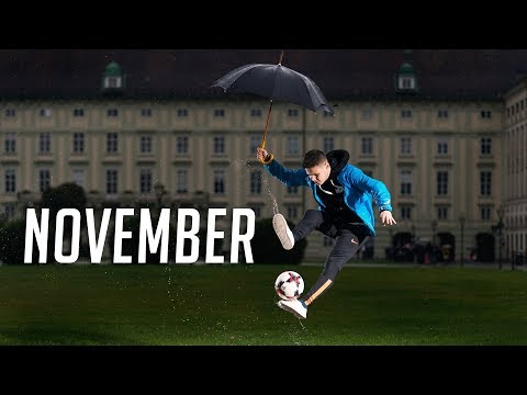 THIS IS FREESTYLE FOOTBALL | November 2017