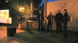 Русский вечер на Северном Кипре(, 2012-08-09T13:55:11.000Z)