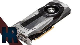 Techniknews KW21 2016 [163] GTX 1070. AMD Polaris, GTX 1080TI Titan GTX 1060