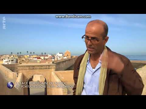 L'Héritage portugais au Maroc sur la Chaîne franco-allemande Arte