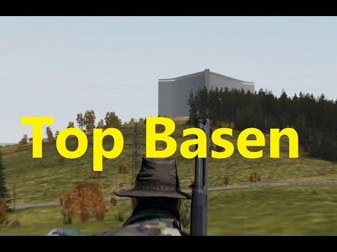 DayZ Epoch - Top Basen