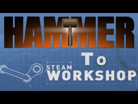 How to: Portal 2 SDK to Steam Workshop