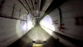ГУДЫМ. Бывшая ядерная боевая часть Анадырь-1 (Магадан-11)