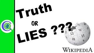 Can you Trust Wikipedia?