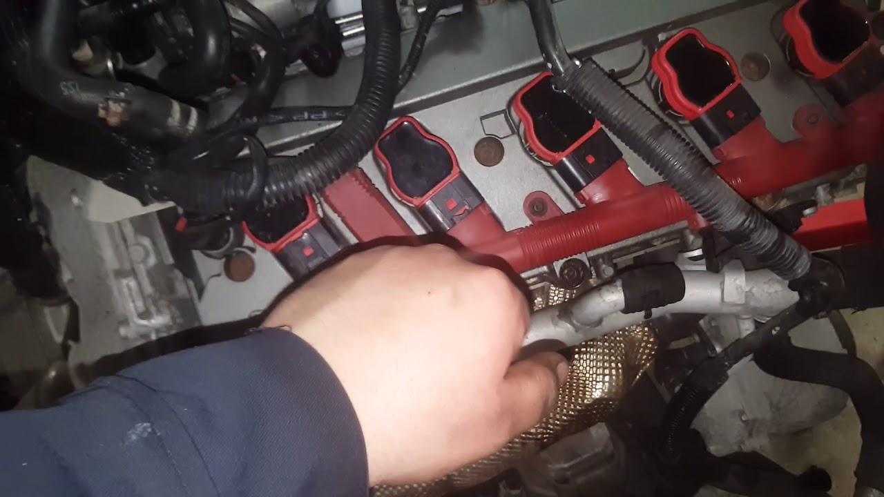 audi 5 2 v10 cylinder order youtube audi a8 v1 0 engine diagram [ 1280 x 720 Pixel ]