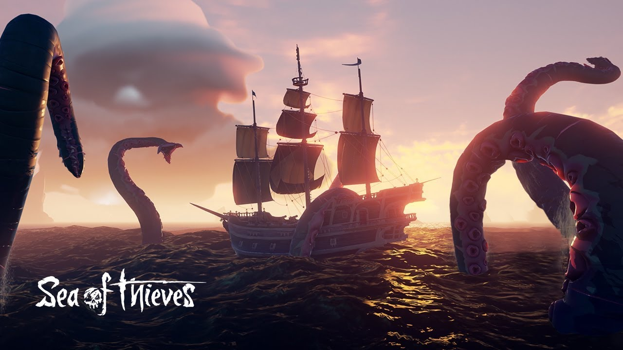 How to Save Money on Video Games - Sea of Thieves