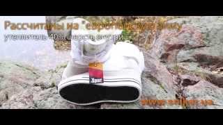 Женские зимние сапоги-дутики Spur SnowSneaker. Видео-обзор обуви Sniker.ua