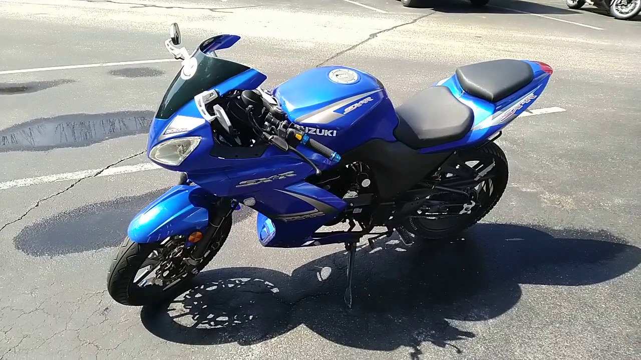 (April 2019) 2016 DongFang SX-R DF250RTC where to order parts and manual
