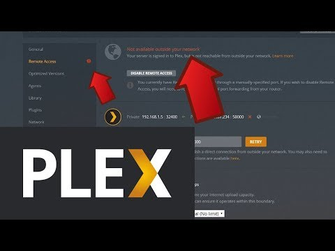 Plex direct play pixelated