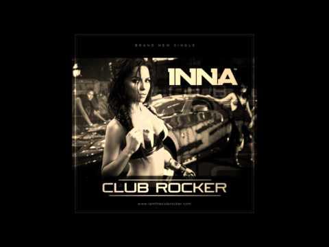 Inna Feat Flo Rida -- Club Rocker ( HD)